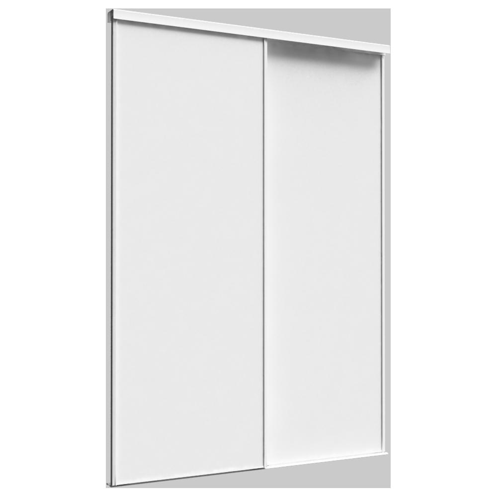 Objets BIM Et CAO Porte De Placard Coulissante KENDOORS PLUS - Porte placard coulissante de plus fabricant de porte interieur