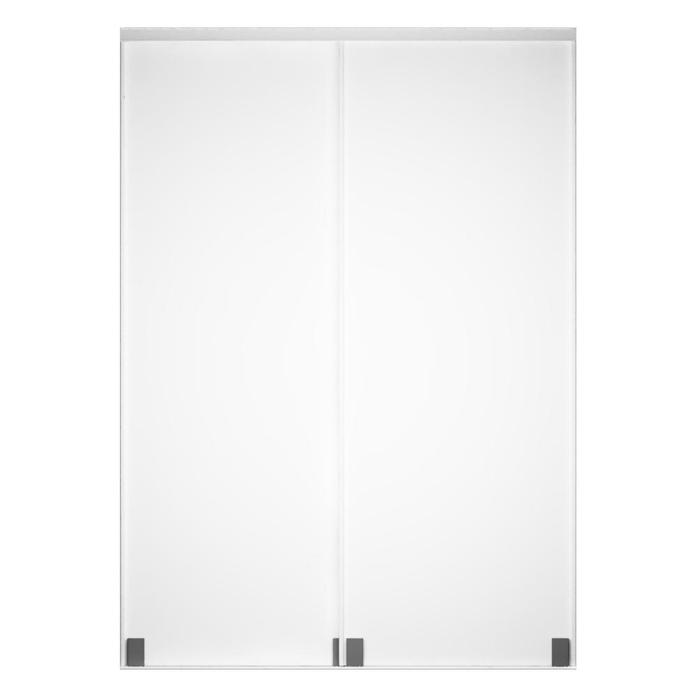 Objets bim et cao porte de placard coulissante kendoors for Sogal portes coulissantes