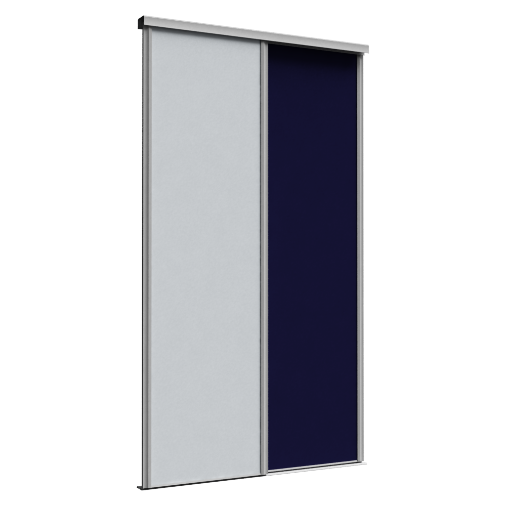 Porte placard coulissante miroir fashion designs for Porte coulissante miroir
