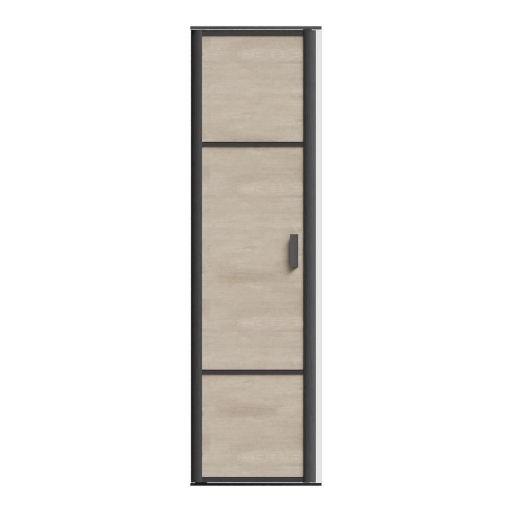 objets bim et cao porte de placard pivotante emotion 1. Black Bedroom Furniture Sets. Home Design Ideas