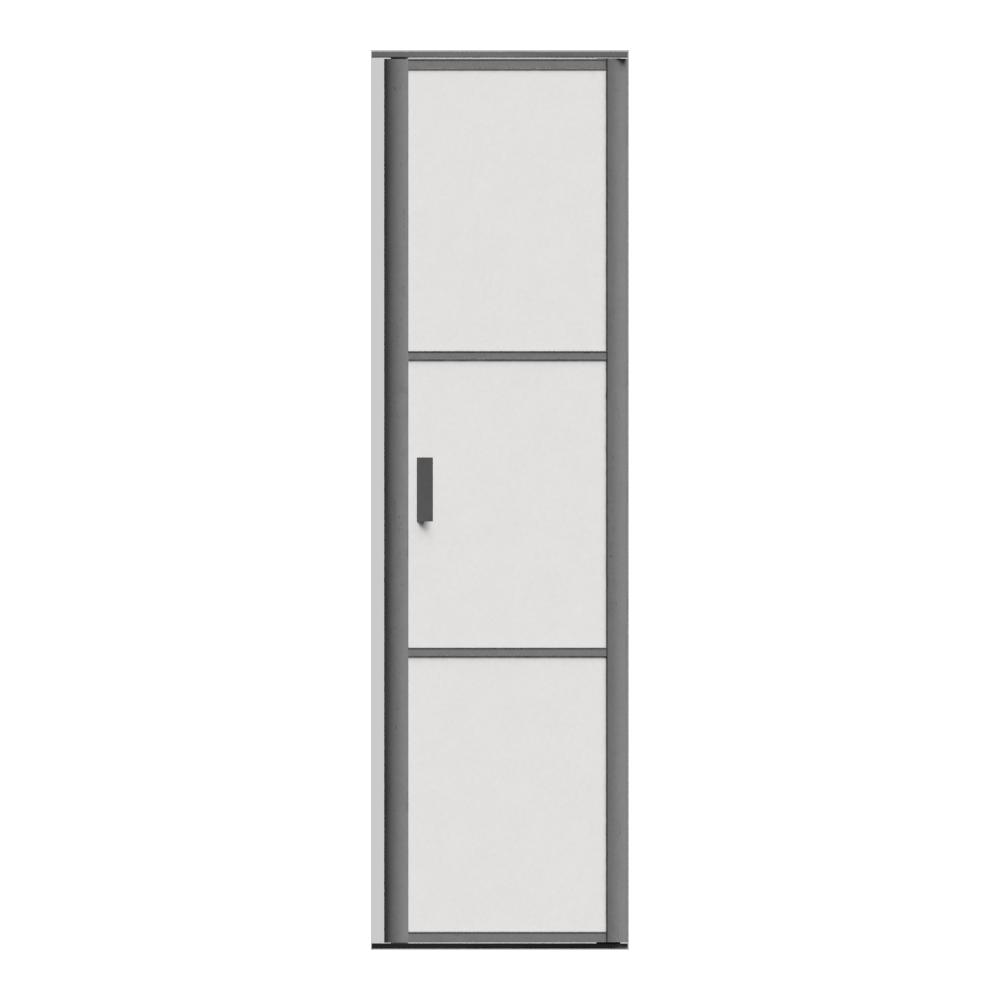 objets bim et cao porte de placard pivotante reflet 1. Black Bedroom Furniture Sets. Home Design Ideas