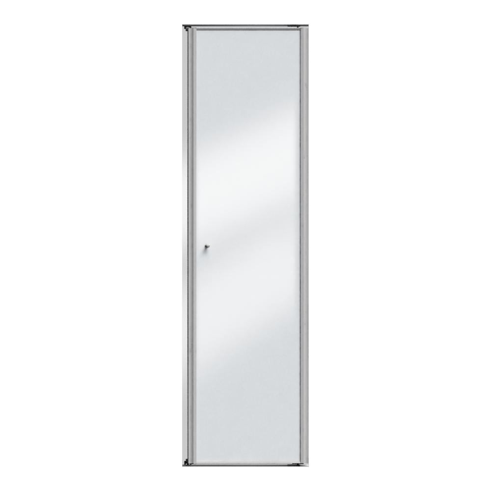 objets bim et cao porte de placard pivotante initial 1 porte sogal. Black Bedroom Furniture Sets. Home Design Ideas