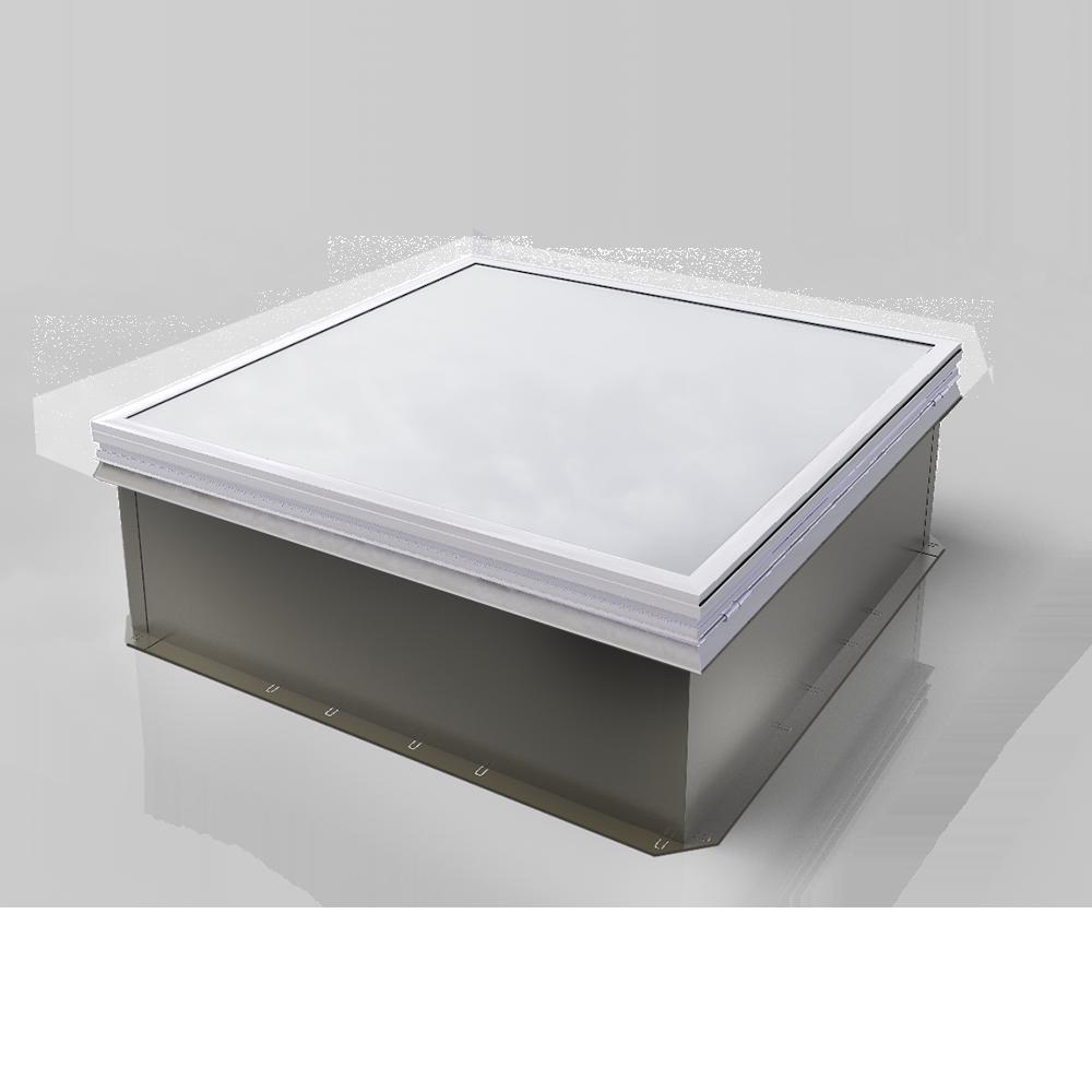 Ecolux Premium Alu Ventilation