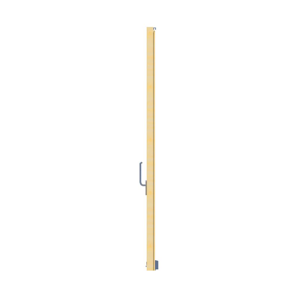 Tilt and slide door Inova  Right