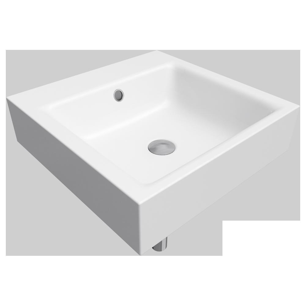 PURO Countertop washbasin 460x460 No. 3156