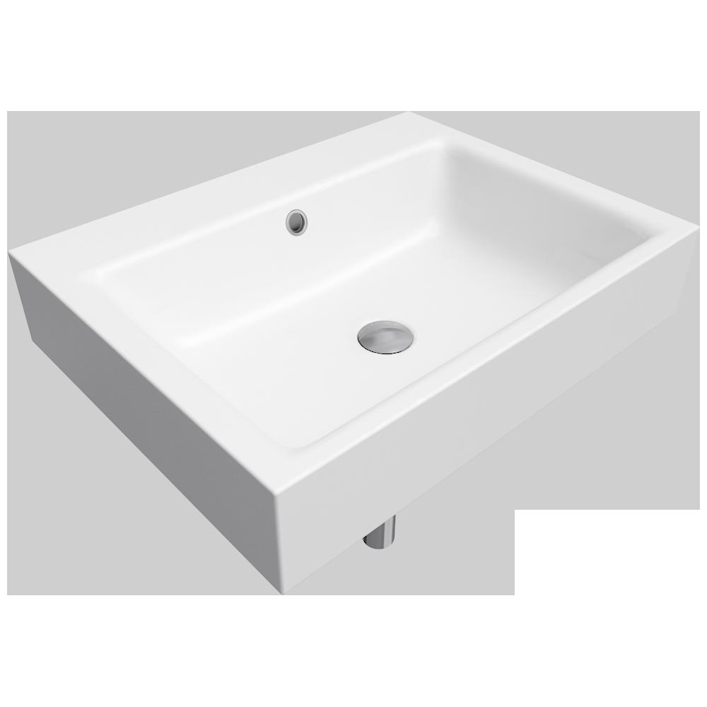 PURO Countertop washbasin 460x460 No. 3157