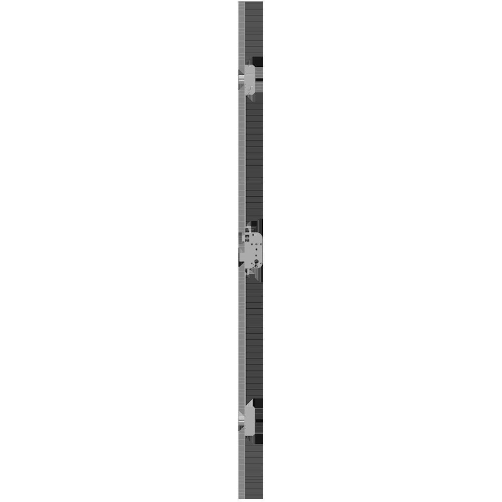 cad and bim object bricard s rie 8161 serrure a2p bricard. Black Bedroom Furniture Sets. Home Design Ideas
