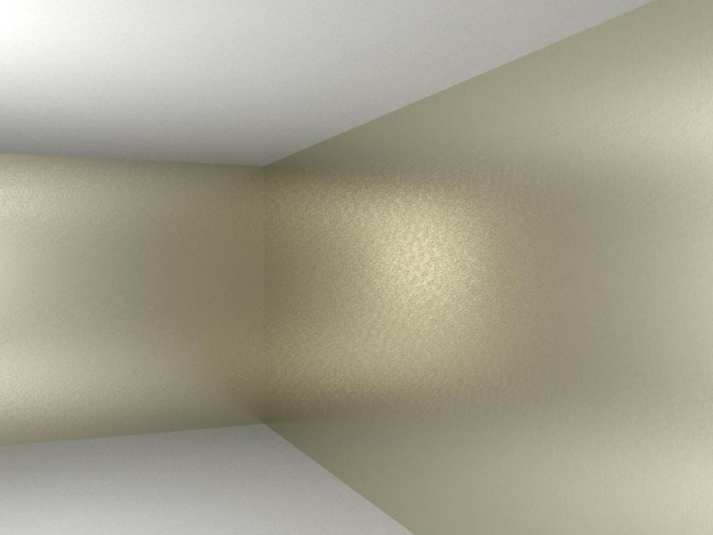 Brushed Gold Anodised ANODISED Aluminium Panel and Sheet