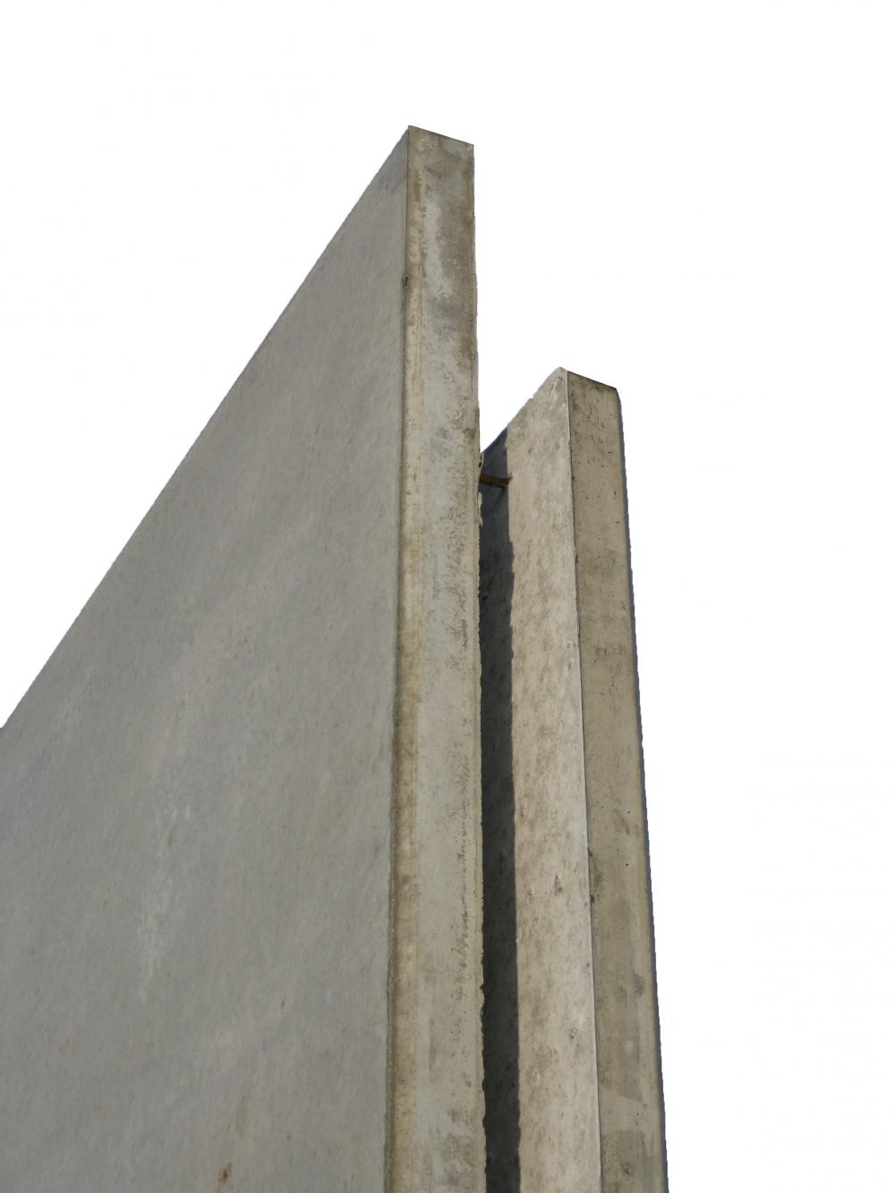 Fehr Mur Précoffré®   Classique  3D View