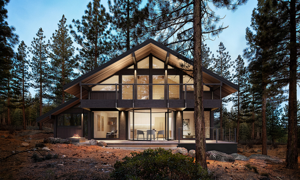 CAD- und BIM-Objekte - Lumicene Modèle applicable en maison ...