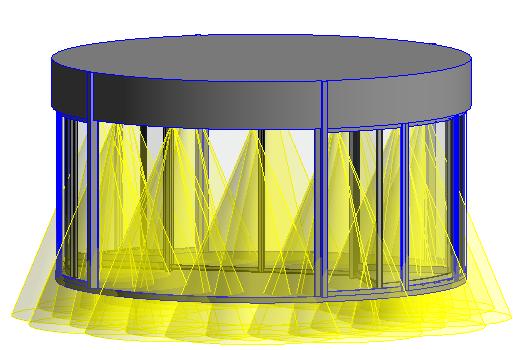Speedcord  3D View