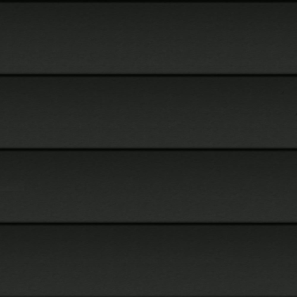 Profile a clins Facade (250 mm, ArtCOLOR Basalte)