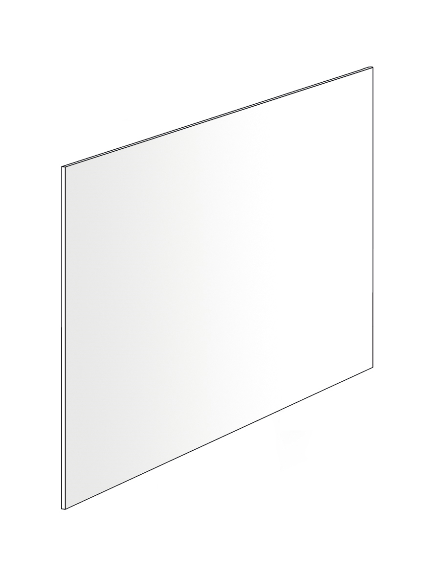 05141xx Miroir  3D View