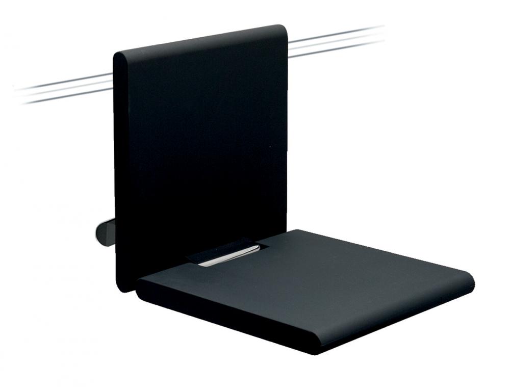 objets bim et cao 9847381 si ge de douche suspendre 380x563x340 normbau. Black Bedroom Furniture Sets. Home Design Ideas