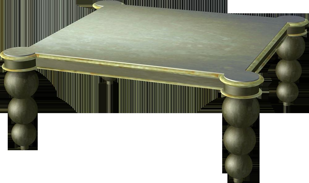 Flamande Table