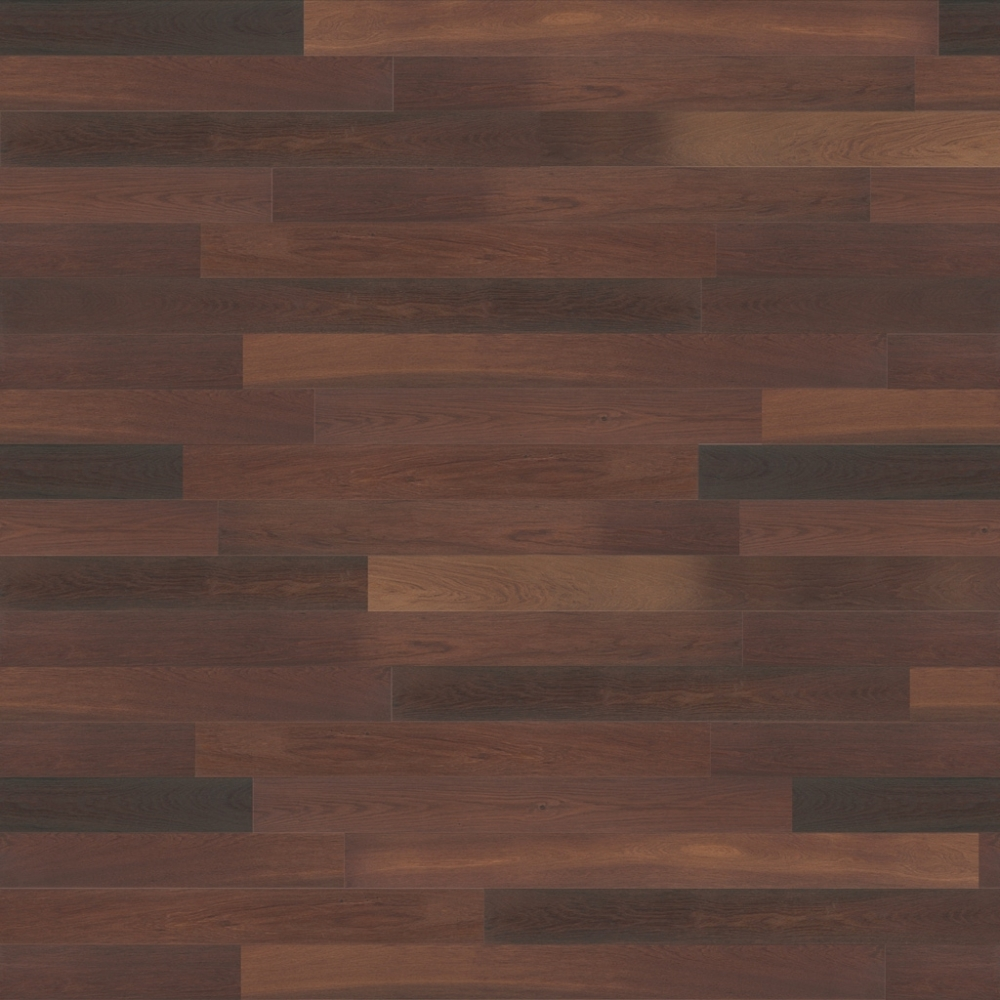 Bim Nesne Cacao Oiled Oak Wood Flooring Ceiling And