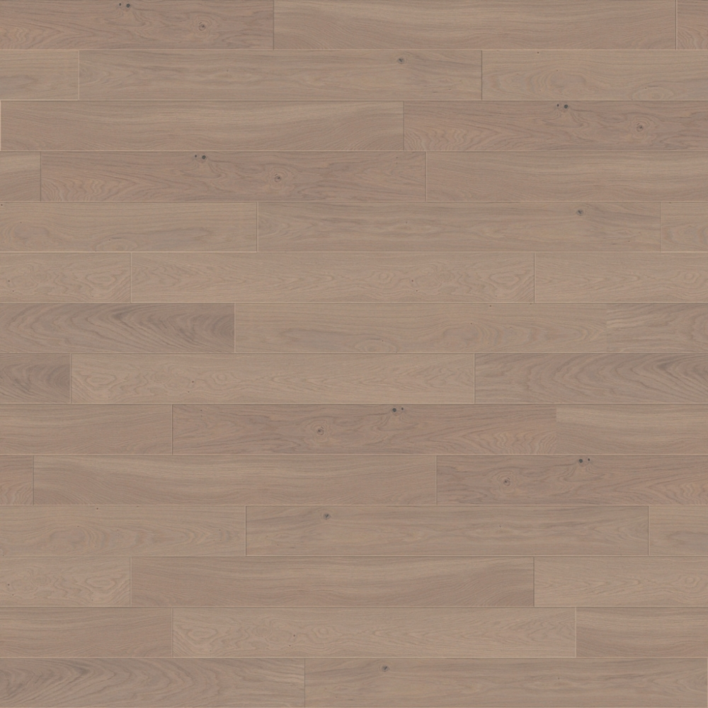 Coco oiled oak wood flooring, ceiling and panelling  3D View