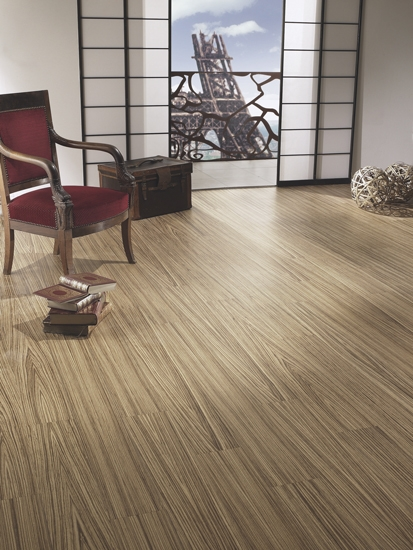 Zebrano wood flooring, ceiling and panelling  Catalog