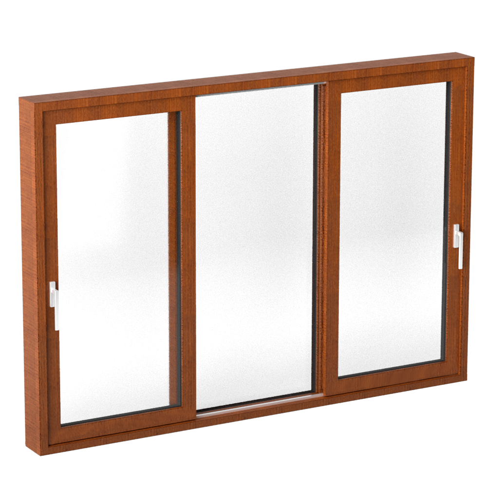 Glass sliding door ACTIVE type K
