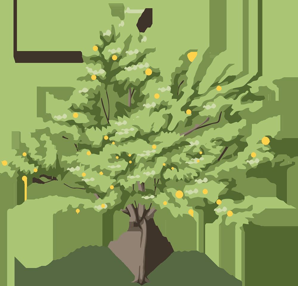 Image - Entourage - Drawing Tree 7