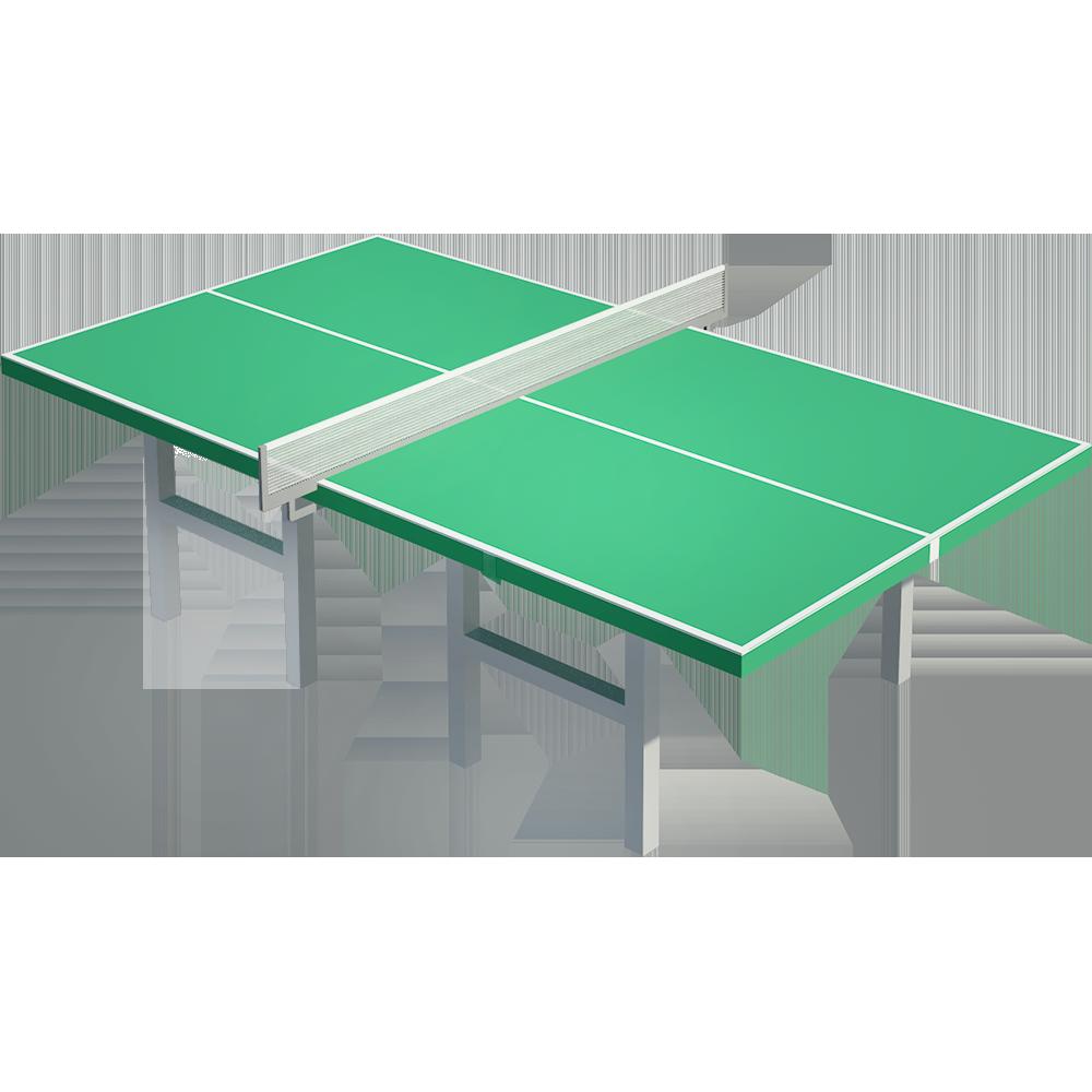 Objeto bim y cad tenis de mesa 1 polantis generic - Tennis de table poitou charente ...