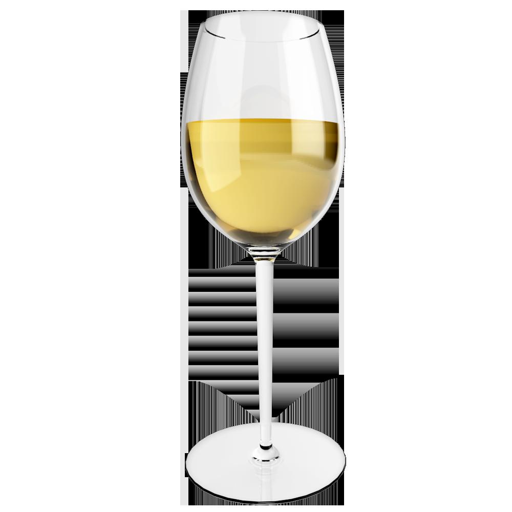 White Wine Glass Sauvignon Blanc