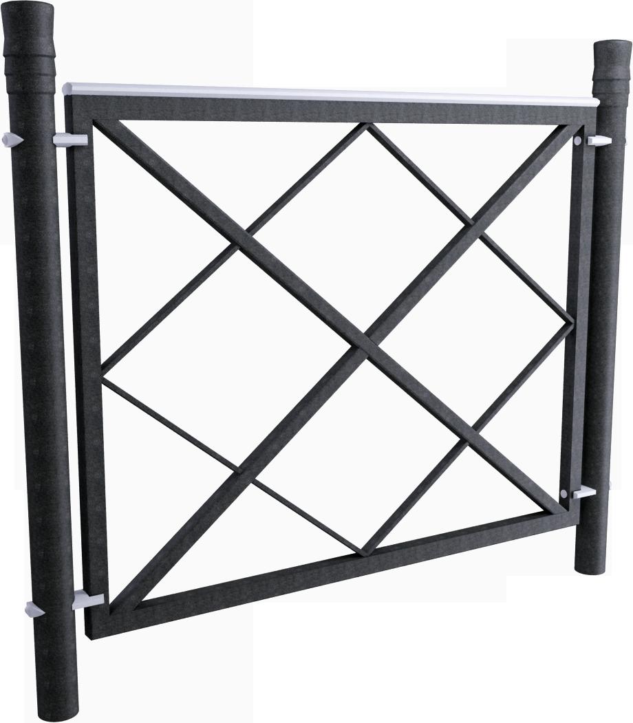 Barrier 7