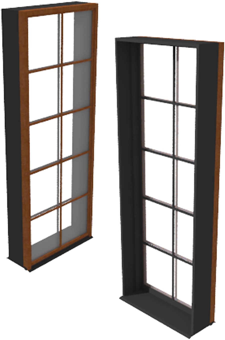 Door Sidelite Inswing Entrance Direct Set Handicap Sill