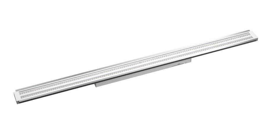 LED Encastré Longueur 600