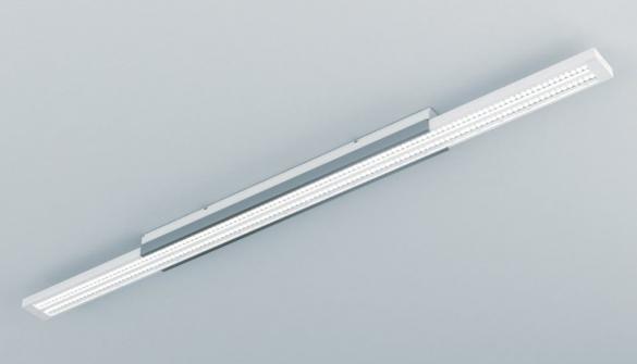 LED Plafonnier Longueur 600