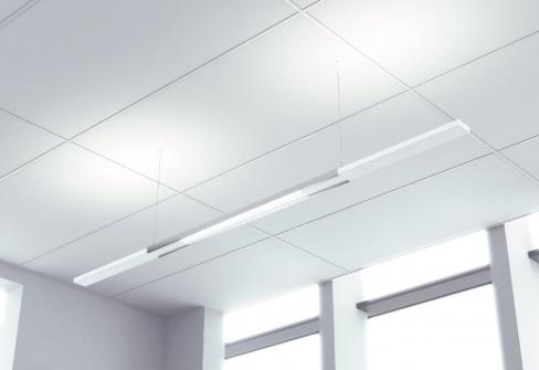 LED Suspension Longueur 1800 I D I