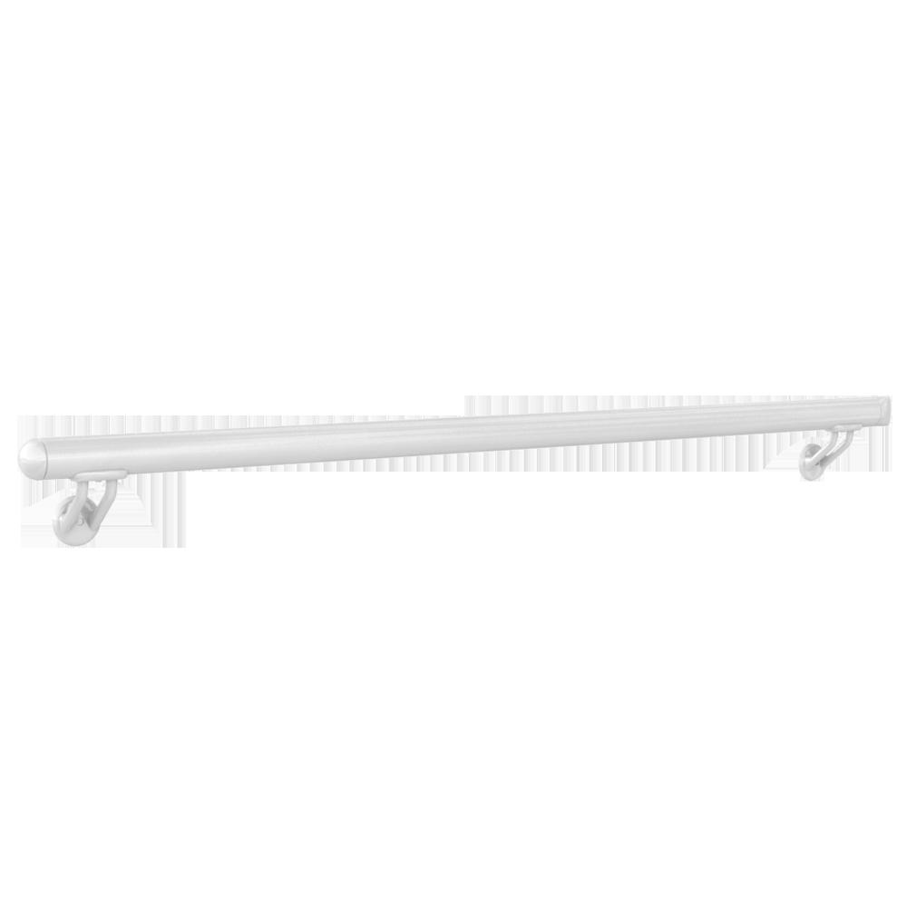 Main courante 45mm orientable en aluminium19