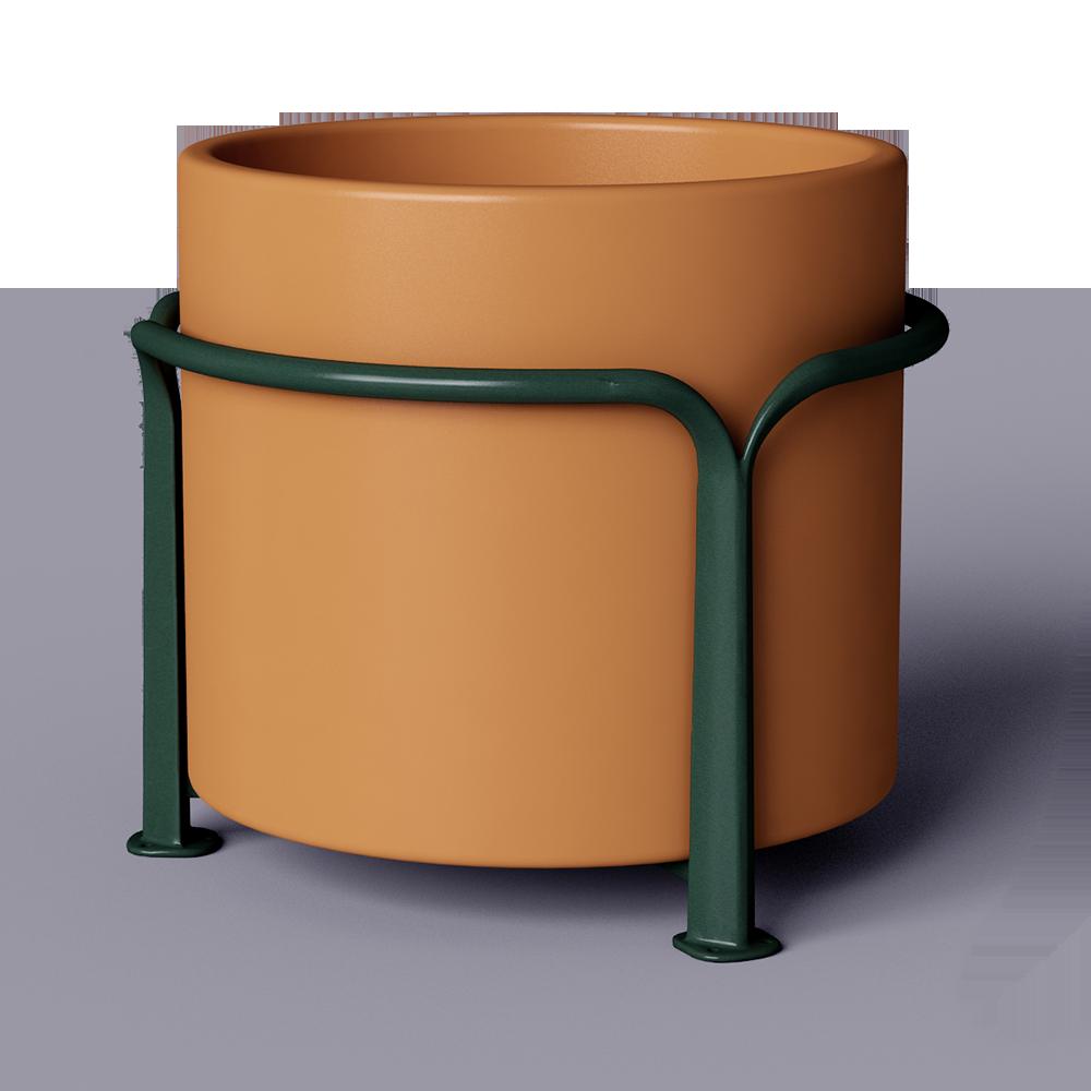 Mobilier urbain Pot 500 L