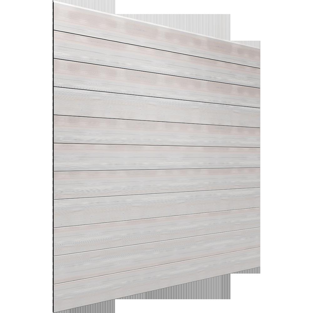 Panneau mural Blanc craie 1