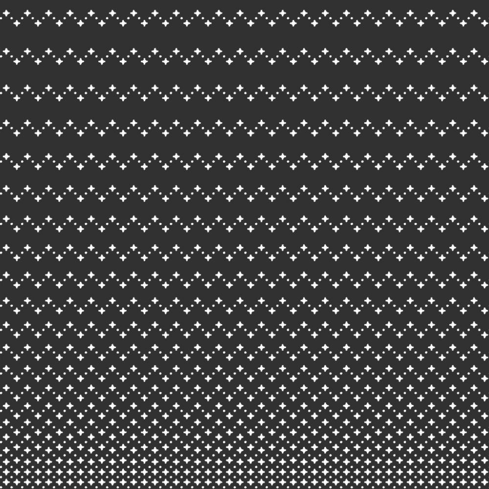 Perforated metal shader 2