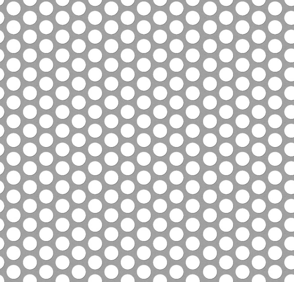 Perforated metal shader 4