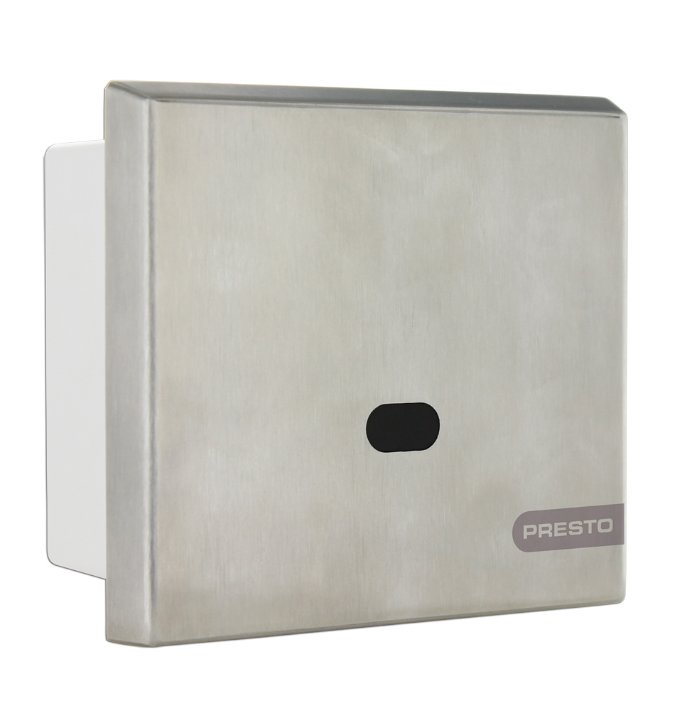 55444 - PRESTO SENSAO 8100N Concealed LVL0
