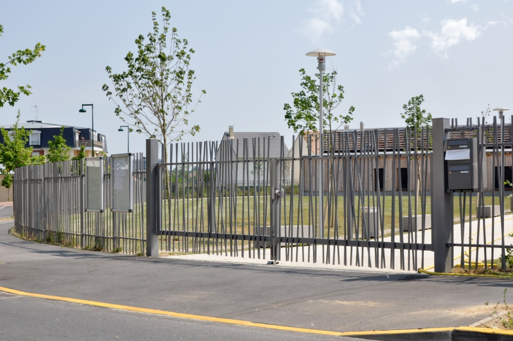 traffic eco installed motors services swing slide mistrals and supplied gate solutions
