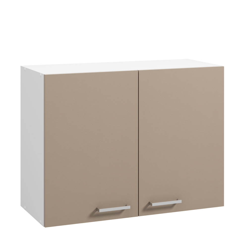 Armoire simple deux portes 80 cm