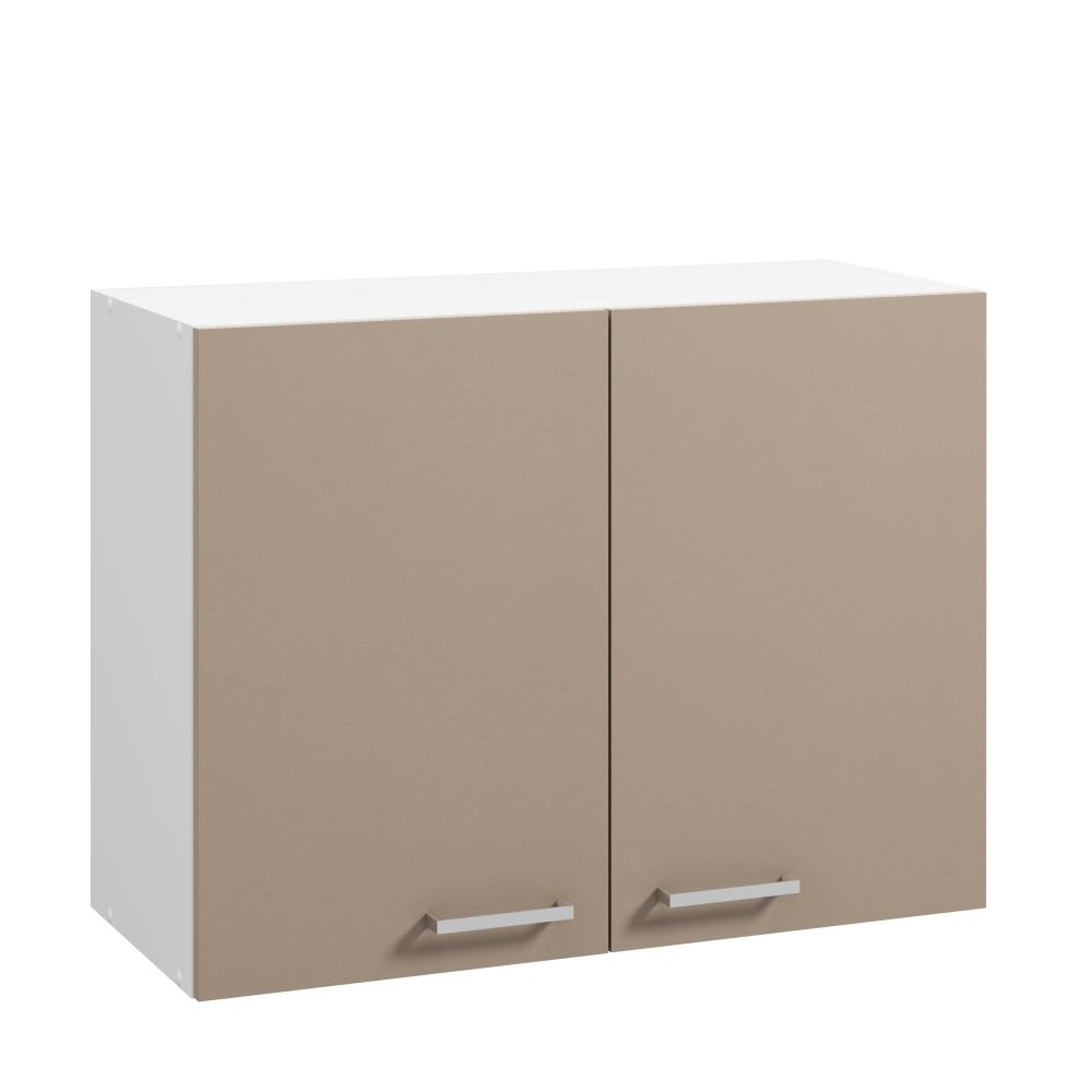 bim object armoire simple deux portes 80 cm moderna. Black Bedroom Furniture Sets. Home Design Ideas