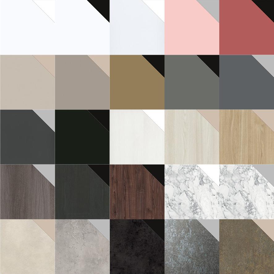 ARTS & NATURE coloured core