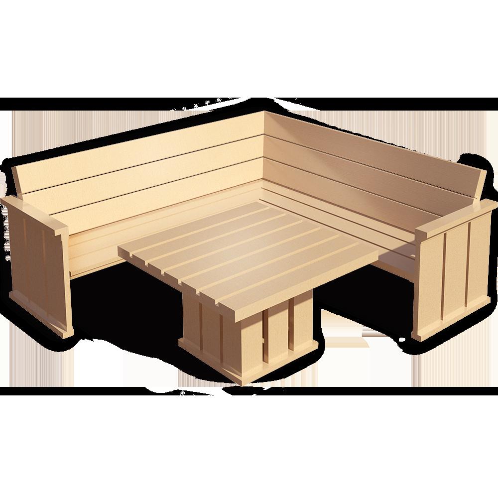 Palette Wood Furniture 1