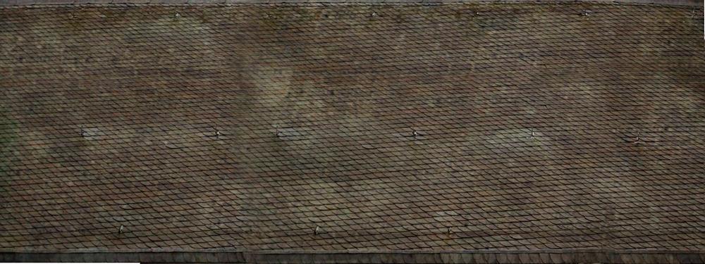 Buildings Roof 2