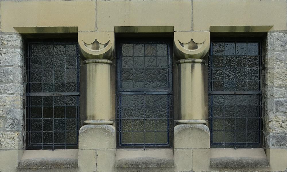 Window Castle 1