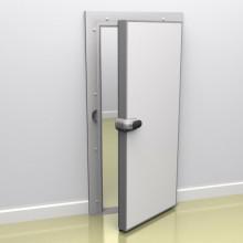 PPN Porte Pivotante Négative