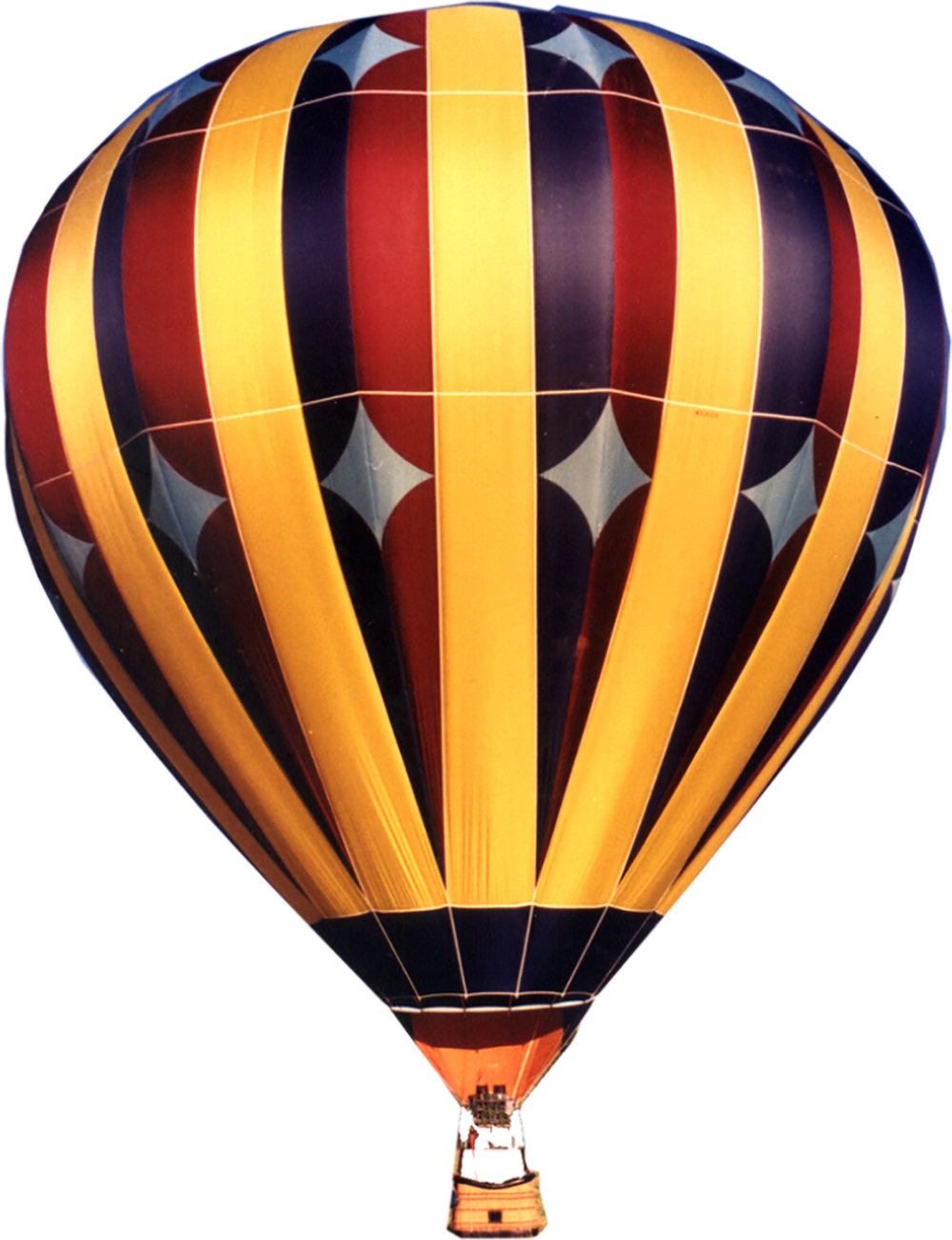 Image - Entourage - Air Balloon 8