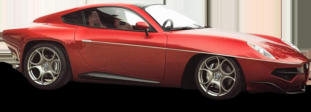 Alfa Romeo Disco Volante >> Bim Object Alfa Romeo Disco Volante Sports 4 Marketplace