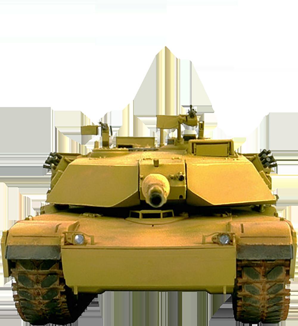 Image - Entourage - Army Tank 5