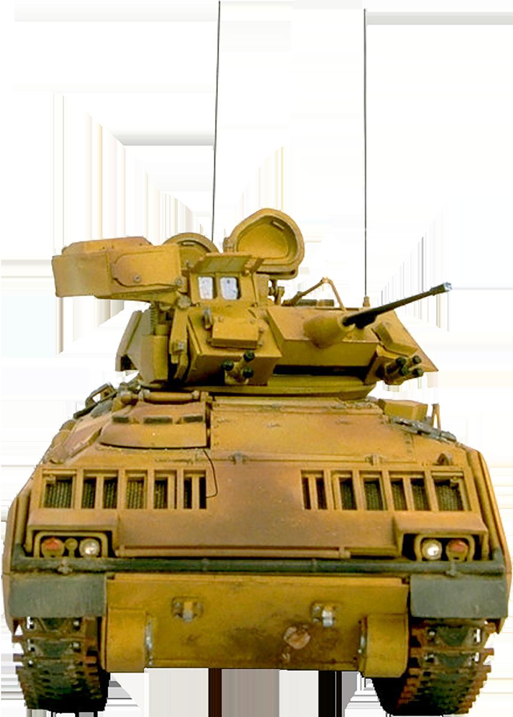 Image - Entourage - Battle Tank 17