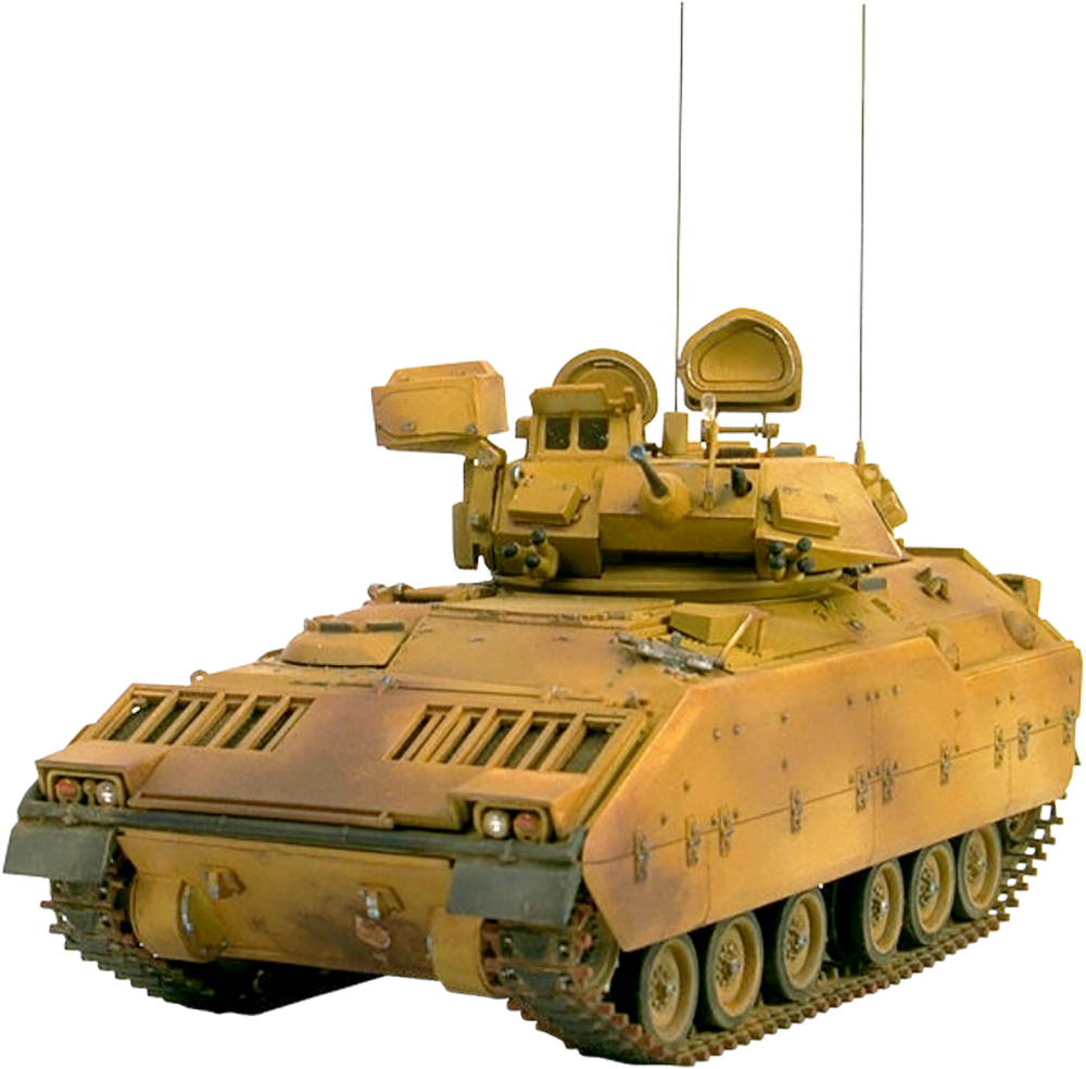 Image - Entourage - Battle Tank 18